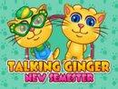 Talking Ginger New Semester