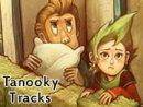 Tanooky Tracks
