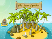 The Islands Of Freedom