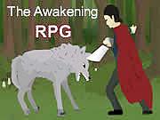 The Awakening RPG