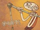 TrollFace Quest Sports