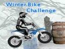 Winter Bike Challenge