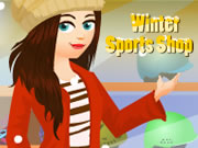 Winter Sports Shop