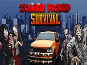Zombie Pickup Survival