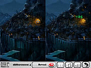 5 Differences Fantasy Pack