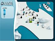 Polar Bear Parking