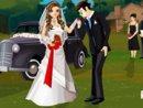 A Perfect Wedding Kiss