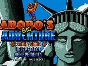 Abobo's Big Adventure