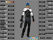 Action Hero Creator