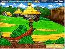 Asterix and Obelix Bike Game