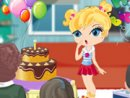 Birthday Party Dress Up