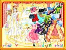 Cinderella Ballroom Dress up