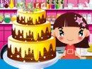 Fun Birthday Cake Making