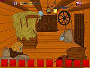 Gathe Escape Old Barn