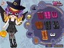 Halloween Costume Shopping