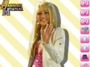 Hannah Montana Designed By You