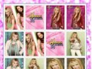 Hannah Montana Match It