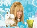Hannah Montana Puzzle 10