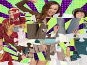 Hannah Montana Puzzle 9