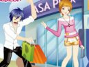Happy Shopping Lover