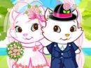 Kitty's Wedding