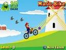 Mario Bike