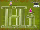 Maze Game - Game Play 5