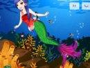 Mermaids' Party