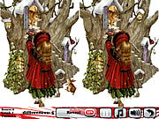 Merry Christmas 5 Differences