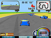 Race Race 3D