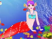 Royal Mermaid Party