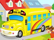 School Bus Design