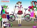 School Uniform For Girls