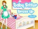 Sister Babysitter