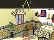 Spanish Room Escape
