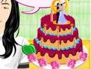 Surprising Birthday Cake