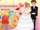 The Carriage Wedding