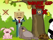 Wake Up the Box 3