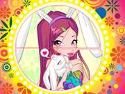 Winx Bunny Style