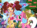 Winx Club Pony