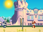 Winx Pixie Pets Volleyball