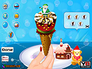 Yummy Cone Ice Cream