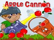 Apple Cannon