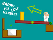 Barry Lost His Marbles