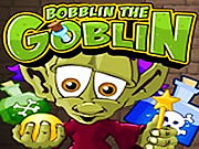 Bobblin the Goblin