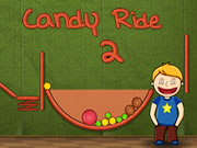 Candy Ride 2
