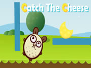Catch The Cheese