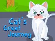 Cat's Great Journey
