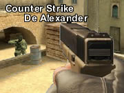 Counter Strike De Alexander