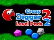 Crazy Digger 2 Level Pack 2